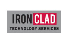 IRONCLAD TECHNOLOGY SERVICES LLC logo