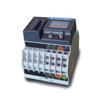 Power Standards Lab PQube-02-0000 PQube AC Power Monitor. Precision power quality and quantity recorder. Basic accuracy ±0.05%. 4GB memory. 256 samples per cycle. 4 High Voltage AC inputs, 2 Analog inputs, 1 Digital Input, 1 Relay Output.