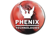 Phenix Technologies Inc. logo