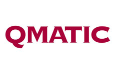 Q-Matic Corporation logo
