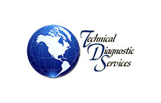 Technical Diagnostic Services logo