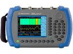 Keysight Technologies Inc. - Navy N9342CNTG-520